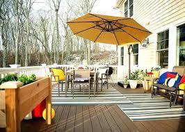 patio deck decorating ideas. Deck Decor Idea Ideas Patio Decorating