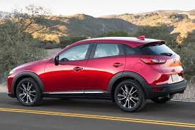 2017 Mazda CX-3: New Car Review featured image large thumb0 | Debug ...