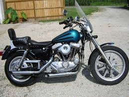 harley davidson sportster for sale page 4 of 124 find or sell