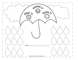 5 Senses Coloring Pages Free Printable 5 Senses Coloring Pages Kids