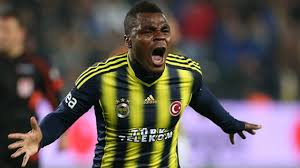 Misfiring Emenike Escapes Death In Turkey, Recounts Ordeal