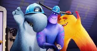 Celeb Voice Cast In Disney Plus Series ...