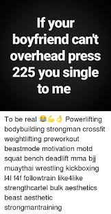 Bench Press Squats Row Deadlift Shoulder Press With Barbell Squat Bench Deadlift Overhead Press