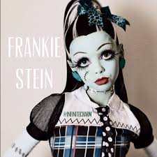 monster high makeup customes frankie google search