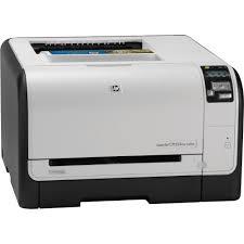 Amazon Com Hp Laserjet Pro Cp1525nw Color Printer Ce875a