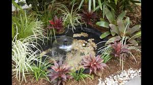 diy quick easy small pond