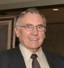 Robert Clifton Huff • Serenity Family Service Society