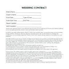 Free Microsoft Word Flyer Templates Impressive Wedding Band Contract Template