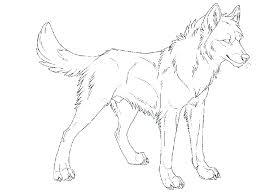 Wolf Coloring Pages Hard Adults Pictures To Color Plus Unusual Free