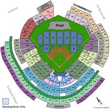 National Park Seating Chart Nationals Park Tickets And Nationals Park Seating Chart