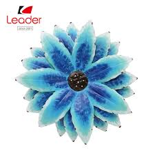 china bsci audited metal flower hanging