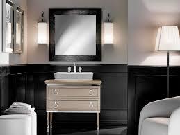 Art Deco Bathroom Vanity Lights Lutetia L12 Traditional Italian Art Deco Bathroom Vanity