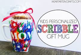 Christmas Gift Ideas Kids Can Make  BabbleHomemade Christmas Gifts That Kids Can Make