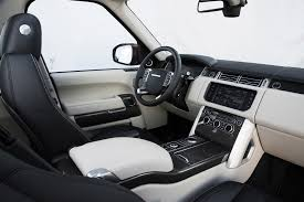 new car launches of 20132013 Range Rover Review  Motoring Middle East Car news Reviews