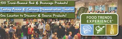 fancy food show nyc 2015. visit the food trends experience at ny restaurant show fancy nyc 2015 m