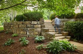 retaining walls gallery ted lare
