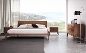 Light Walnut Bedroom Furniture Up Sleeping Moment Collection Furniture Manufacturer