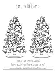 Small Picture December Holiday Coloring Pages Make and Takes