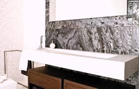 Marmor Platten Wandgestaltung Badezimmer Graue Maserung Youtube