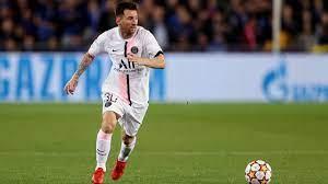 Leak: Das soll Lionel Messi bei PSG verdienen