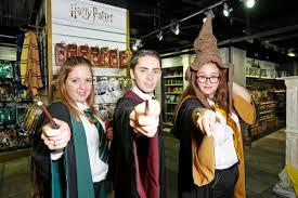 Costume Designer How Harry Potter Costume Designer Jany Temime Created A