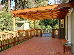 covered patio deck designs. Covered Deck Designs Pictures - Ideas On A Budget Roof Over How To Build Patio R