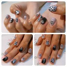 Cute & Easy Nail Designs with Crystals for Beginners