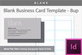 Blank Templates Free Free Blank Business Cards Templates 337