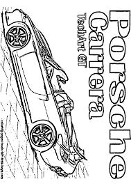 Coloriage De Porsche L L L L L Duilawyerlosangeles