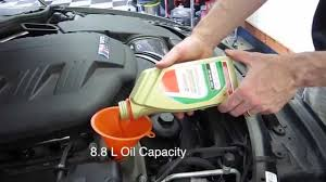 How To Change The Oil In Your BMW M3 - YouTube