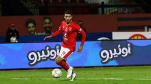 Former Al Ahly player criticizes Mosimane for benching Mohamed Sherif -  Opera News