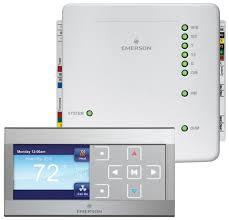 carrier mercury thermostat wiring diagram wiring diagram Emerson Thermostat Wiring Diagram heat pump thermostat emerson sensi thermostat wiring diagram