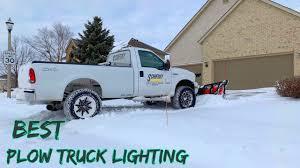 Commercial Snowfall Led Lights Snow Plow Backup Lights Bigit Karikaturize Com