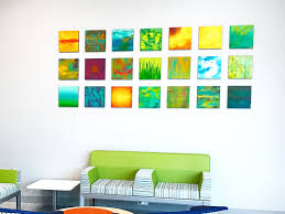 image of modern abstract paintings colorful wall art wood wall art nature inspired  on nature inspired wall art with modern abstract paintings colorful wall art wood wall art