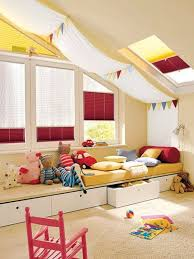 game room design ideas 77. White - Red Awnings 125 Great Ideas For Children\u0027s Room Design Game 77 E