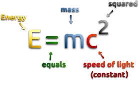 e mc2 nuclear energy