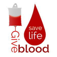 Image result for blood drive clip art