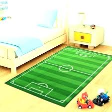 football field rug football carpet field rugs rug large size of for fascinating image football field