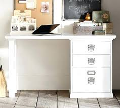 small white desk with drawers inspiring white desk with file drawers small desk with file drawer small white desk