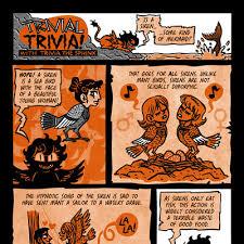 Daisy Finch McGuire - Comics