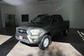 Used 2013 Toyota Tacoma For Sale | Fife WA