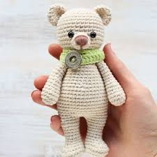 Amigurumi Patterns Free Unique Make Toys With Free Amigurumi Patterns Thefashiontamer
