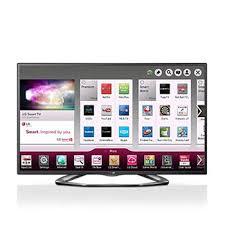 50\ LG 50LA6200: 50 Class (49.5 Diagonal) 1080p Smart 3D LED TV | USA