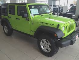 gecko waiting room page 14 jeep wrangler forum lime green 4 door jeep