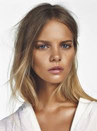 marloes horst summer skin hair and beauty that glow