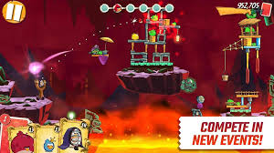 Angry Birds 2 MOD APK 2.50.0 Download (Infinite Gems/Energy) for Android