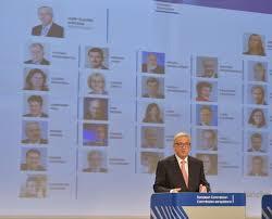 Risultati immagini per Commissione Juncker