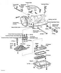 toyota 4runner engine diagram best of toyota 4runner 1996 1997 related post