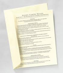 All I want for Christmas is\u2026 | Words of Wisdom from the Career ... Resume  Paper