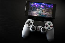 Xperia Z5 Z5 pact Hit US PS4 Remote Play Guide – PlayStation Blog